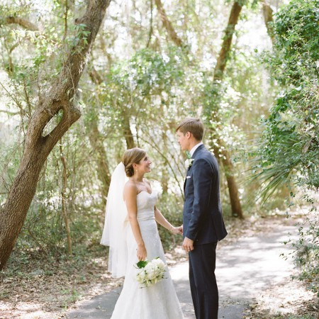 Seabrook Island Wedding