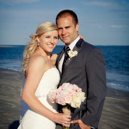 Seabrook Island Weddings