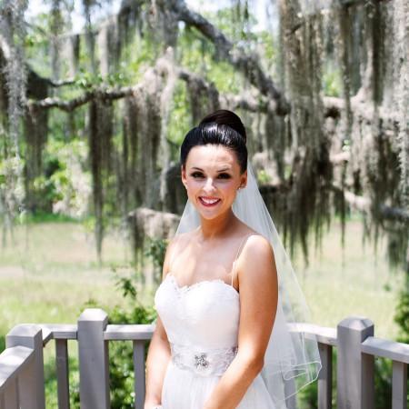Seabrook Island Bride