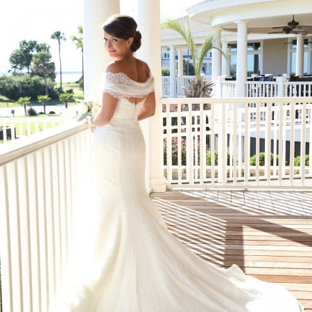 Seabrook Island Bride