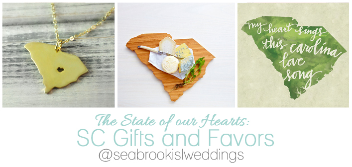 We feel so blessed that South Carolina is the place that we call home, but it has also become the number two destination wedding locale in the United States ...