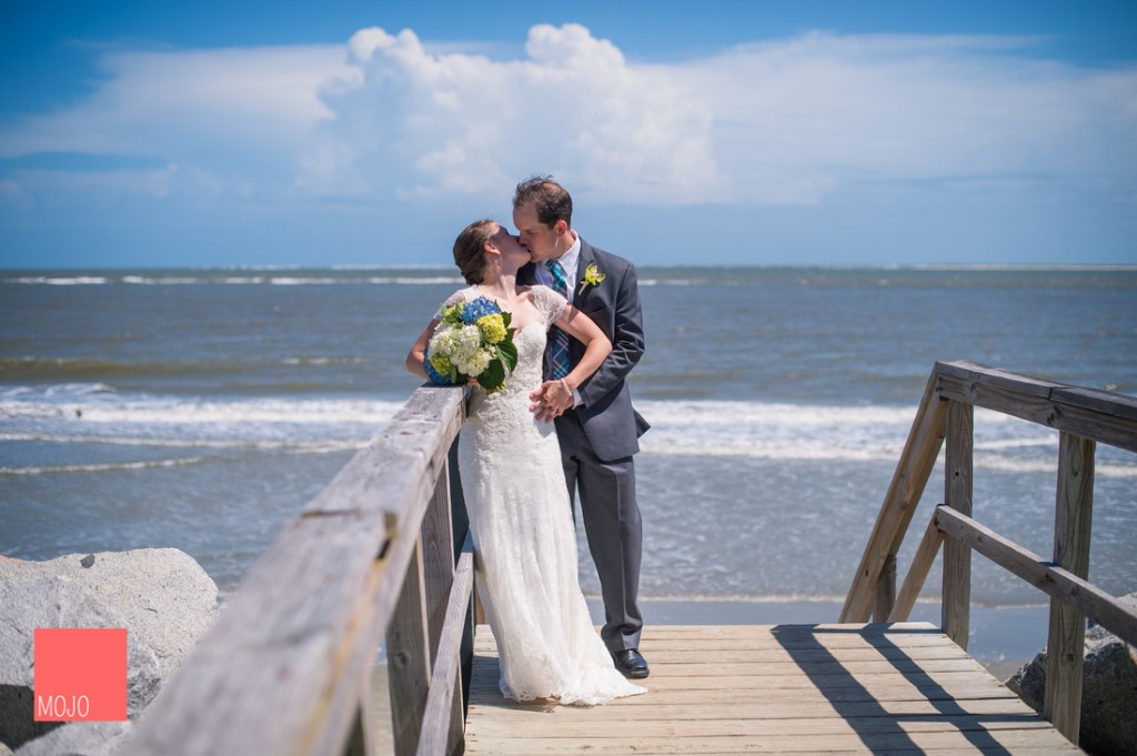 Kelsey and Andrew wedding at Seabrook Island Weddings