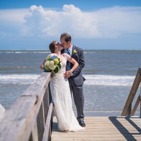 Seabrook Island Weddings | Capturing Memories