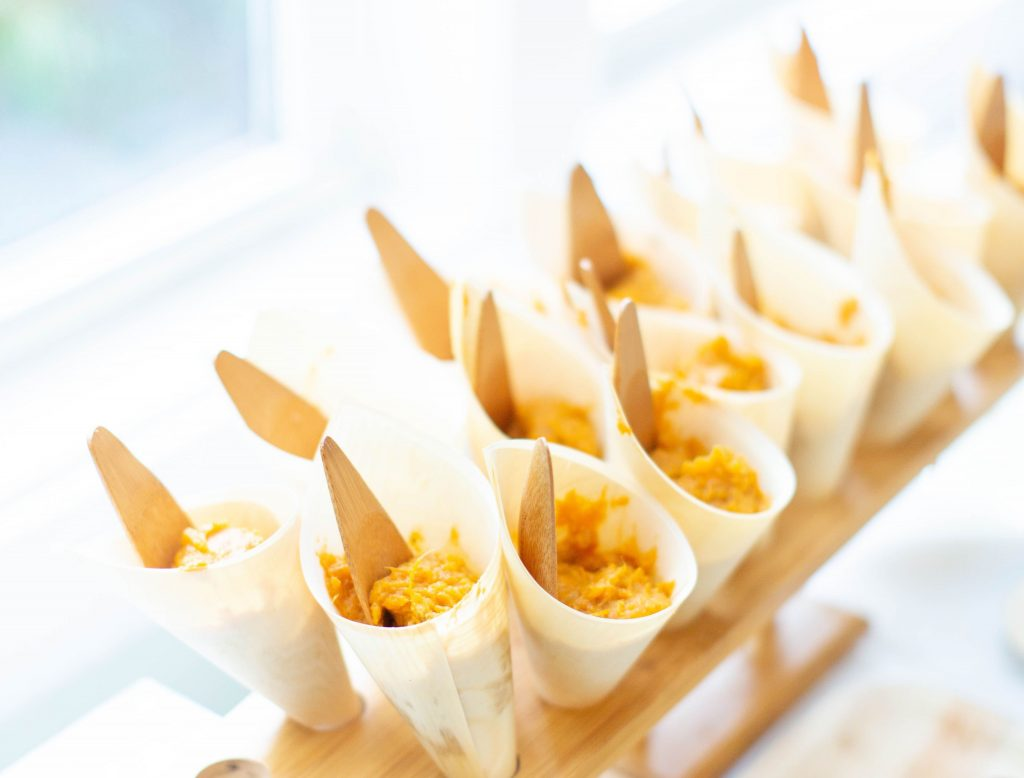 wedding-food-seabrook-island