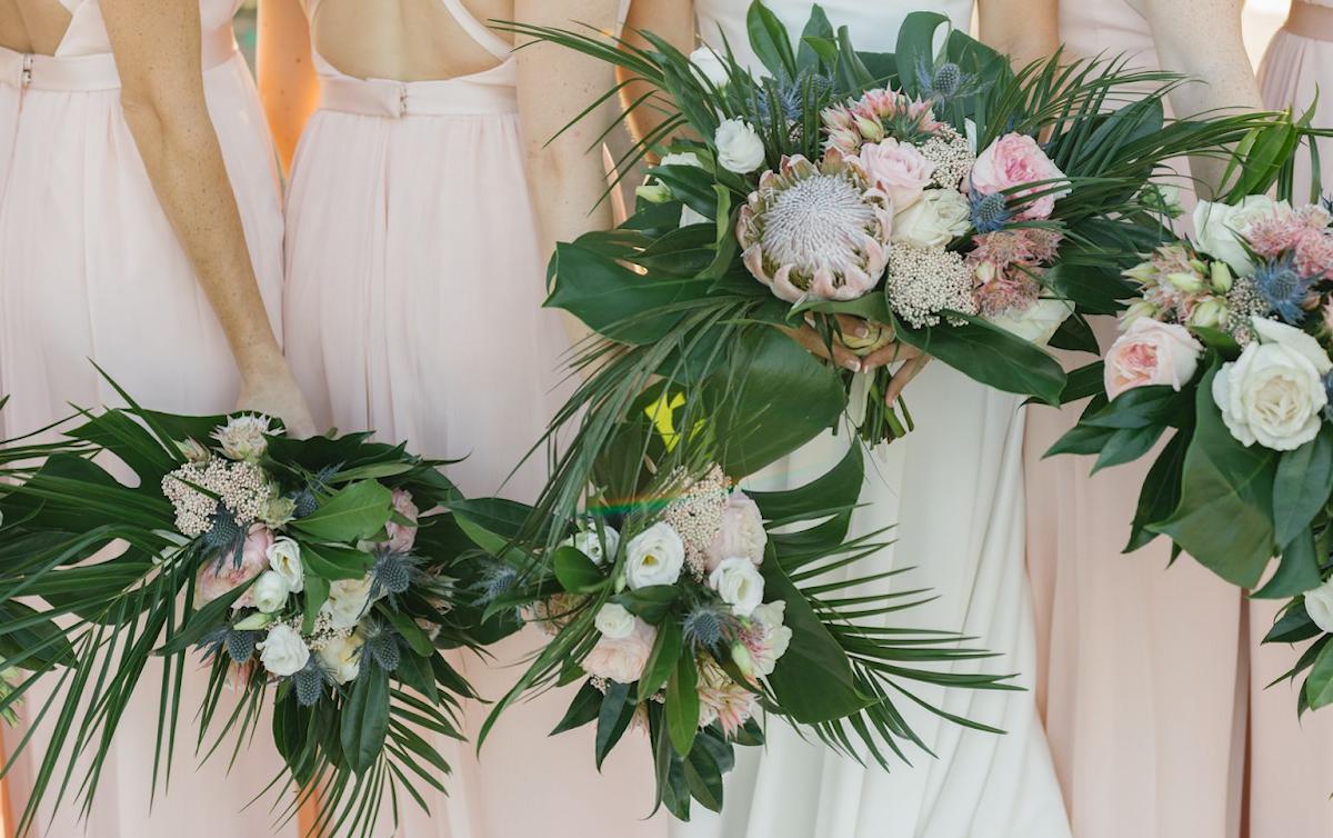 Lindsay and Pauls Seabrook Wedding